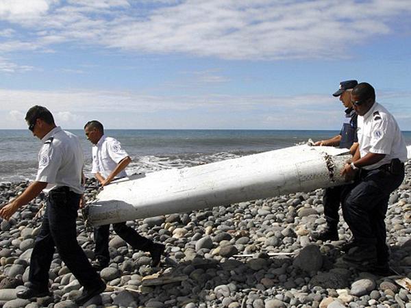 Malaysia Pastikan Puing di Pulau Reunion adalah Bagian dari Pesawat MH370