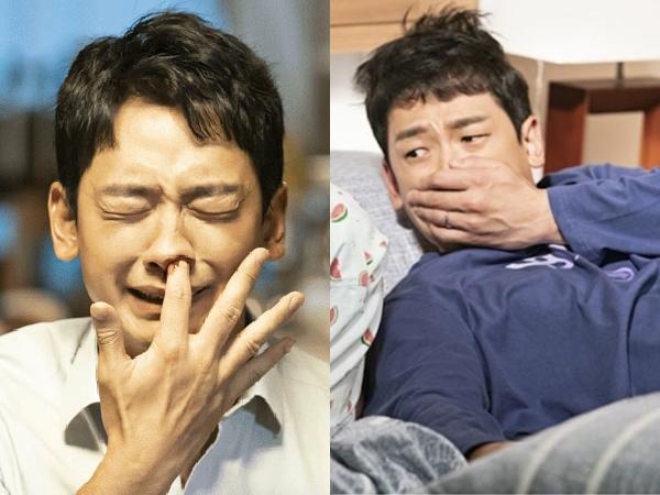Kocaknya Rain Mimisan Hingga 'Dikentutin' Anak di Teaser Terbaru Drama 'Welcome 2 Life'