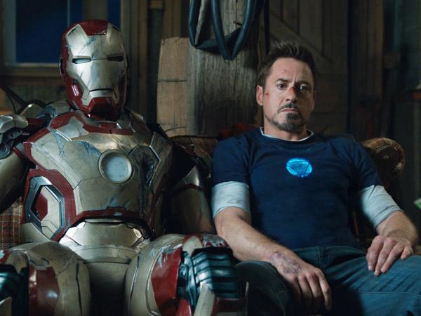 Alasan 'Memalukan' Robert Downey Jr. Ingin Pensiun Sebagai Iron Man