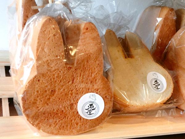 Tak Lagi Kotak, Roti Tawar Bentuk Kelinci Jadi Tren Baru di Jepang!
