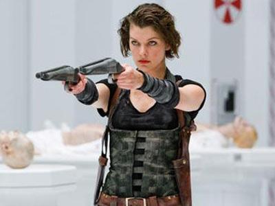 Wah, 'Resident Evil 6' Bakal Jadi Film Terakhir?