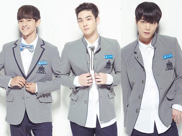 Kim Samuel, Dongho dan Jonghyun NU'EST Sebenarnya Masuk TOP11 'Produce 101: S2'?