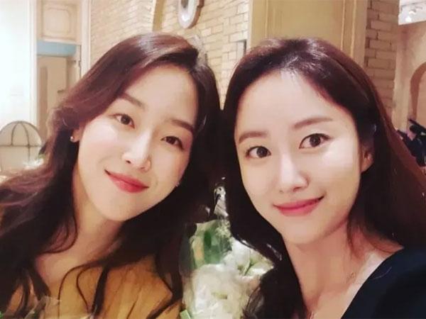 Seo Hyun Jin Kirim Dukungan Manis untuk Jeon Hye Bin