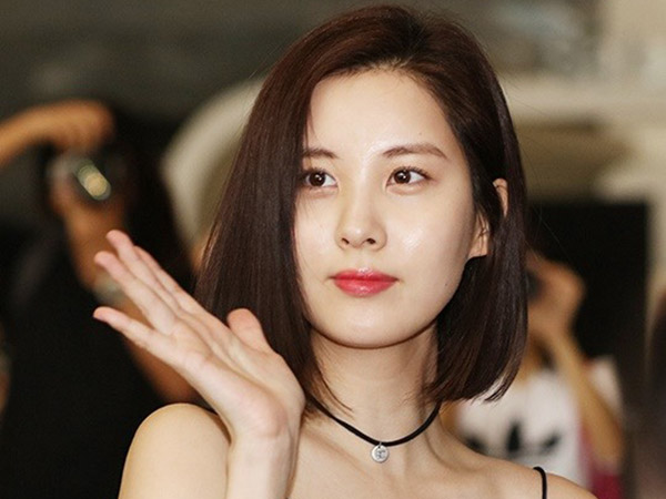 Seohyun Ternyata Sudah Beri Kode Hengkang dari SNSD Jauh Sebelum Diumumkan?