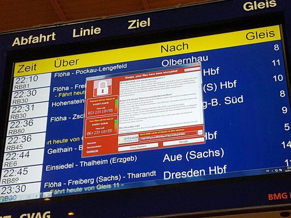 Ini Dia Lima Negara yang Paling Banyak Terinfeksi WannaCry, Indonesia Termasuk?