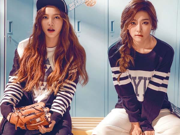 Tumpangi Taksi, Seulgi dan Yeri Red Velvet Alami Kecelakaan