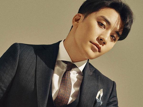Seungri BIGBANG Siap Gelar Konser Solo Terakhir Sebelum Wamil Tahun Depan