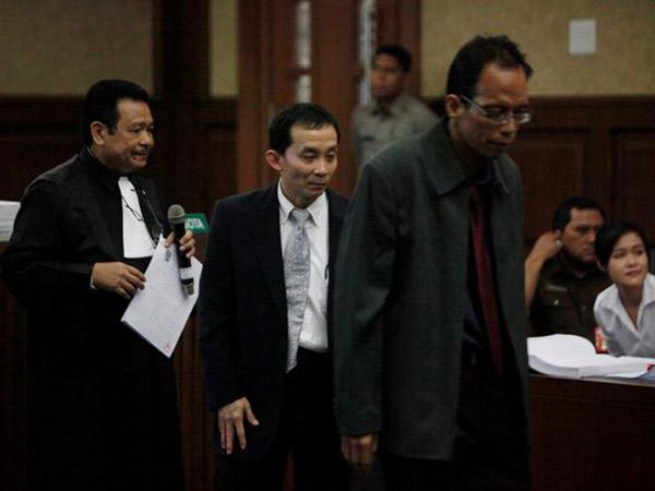 Beng Beng Ong Dideportasi, Kubu Jessica Hadirkan 2 Saksi Ahli di Sidang ke-19