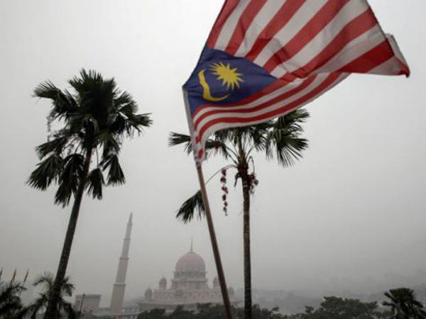 Sindir Kabut Asap, Malaysia Dan Singapura Serukan #TerimaKasihIndonesia