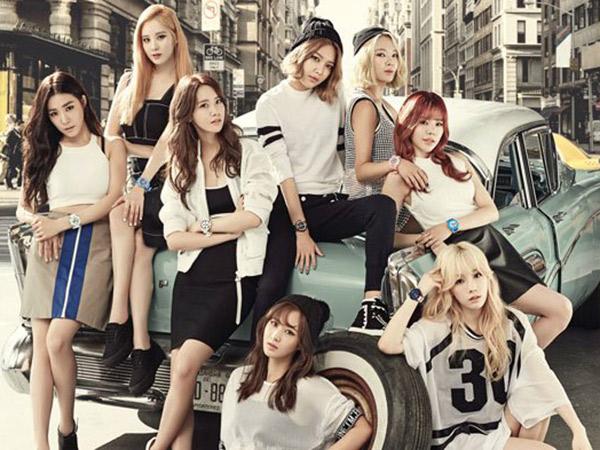 Lama Hiatus, SNSD Siap Sapa Penggemar Lewat Variety Show Baru
