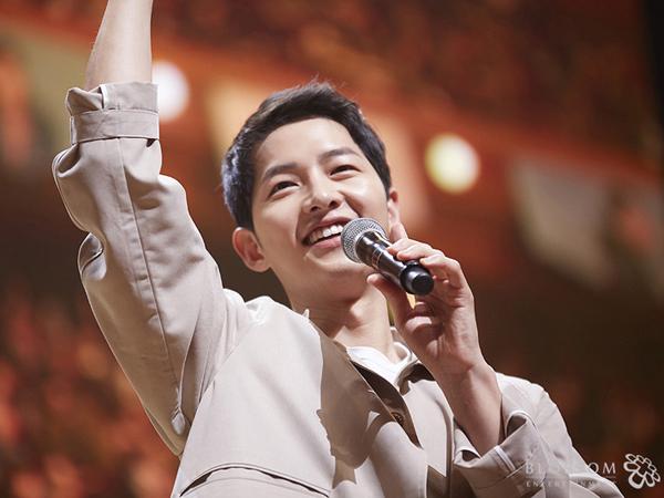 Tak Mau Adiknya Pacaran dengan Lee Kwang Soo, Ini Alasan Lucu Song Joong Ki
