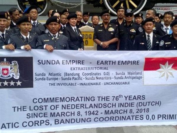 Geger Sunda Empire di Bandung Pasca Keraton Sejagat, Kang Emil: Banyak Orang Halu di Republik Ini!