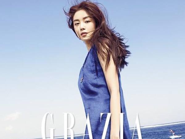 Putuskan Tinggalkan Secret, Sunhwa Tulis Pesan Perpisahan untuk Fans
