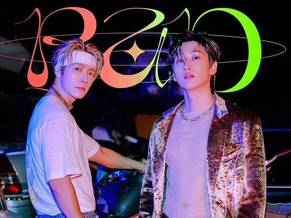 Super Junior D&E Tampil Funky dan Rebel di MV Comeback 'B.A.D'