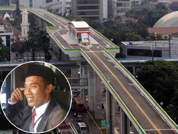 Cerita Supir Transjakarta Usai Jajal Jalur Layang 'Nyaman nan Rawan' Tendean-Ciledug