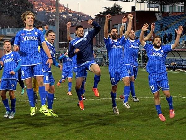Klub Liga Italia Kembali Diambil Alih Pengusaha dan Orang Terkaya Indonesia