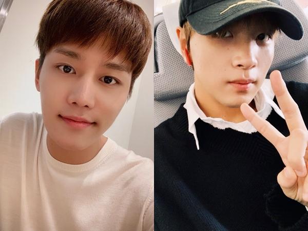 Salah Satu Restoran di Korea Selatan Batalkan Penutupan Usahanya Karena Taeil dan Haechan NCT ?