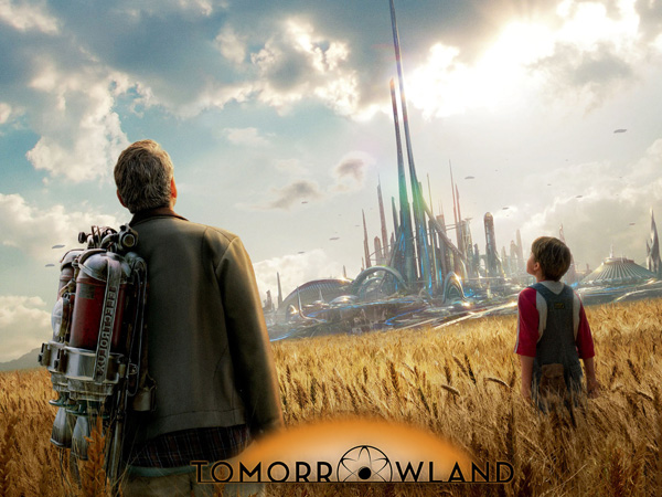 'Tomorrowland' Geser 'Pitch Perfect 2', Ini Daftar Film Terlaris Box Office Minggu Ini!