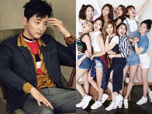 Jadi Bintang Tamu di '1 Night 2 Days', TWICE Buat Yoon Shi Yoon 'Patah Hati'