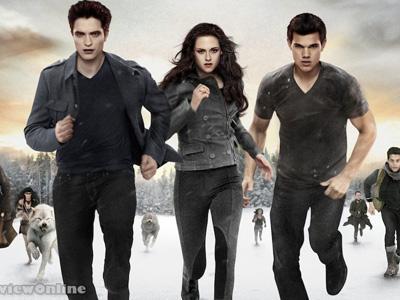 Taylor Lautner Sarankan Twilight Dibuat Versi Musikal