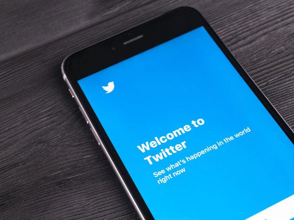 Susul Google dan Facebook, Log In Twitter Kini Bisa Pakai USB
