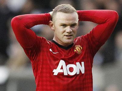Chelsea Siapkan Tawaran Buat Rooney