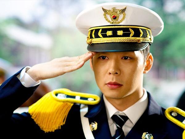 Hindari Media, Yoochun JYJ Minta Berangkat Wajib Militer Diam-diam