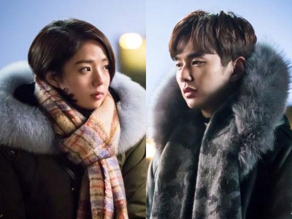 Berdamai dengan Rasa Kecewa, Yoo Seung Ho dan Chae So Bin Romantis Lagi di 'She's Not a Robot?!'