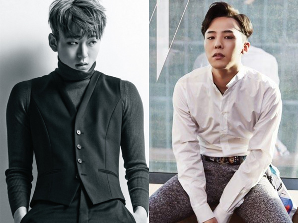 Sering Dibandingkan dengan G-Dragon, Apa Kata Zico Block B?