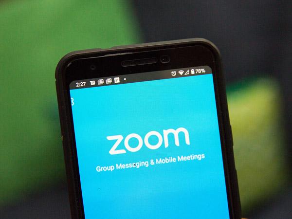 Disebut Bocorkan Data Pengguna, Begini Pembelaan Aplikasi Video Call Zoom