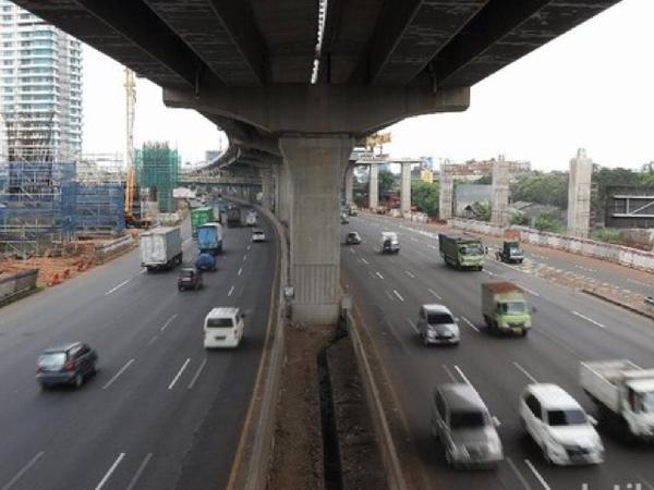 Sudah Resmi Dilarang, Ini Mekanisme 'Pengusiran' Pemudik Di Jalan Tol Pada Ramadhan-Lebaran 2020