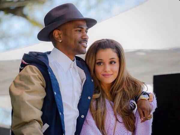 Ariana Grande Akhirnya Konfirmasi Hubungannya dengan Big Sean