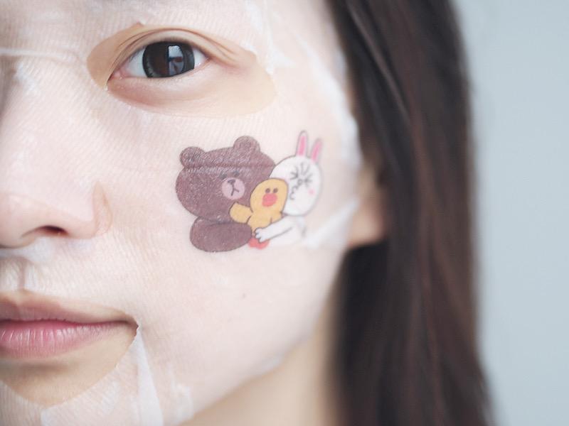 Manfaat 1 Sheet Mask 1 Hari untuk Kulit Ala Cewek Korea