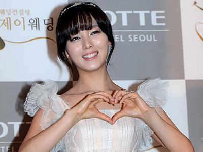 Melanggar Hukum di Hari Pernikahan, Sunye Wonder Girls Minta Maaf