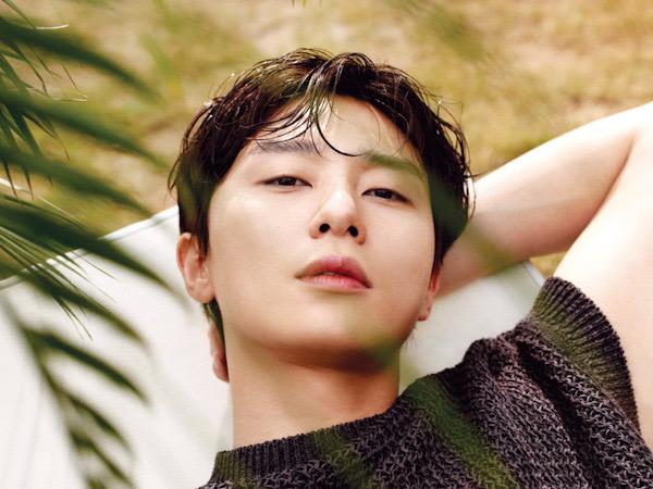 Park Seo Joon Merendah Saat Disebut Sebagai Aktor Segala Genre