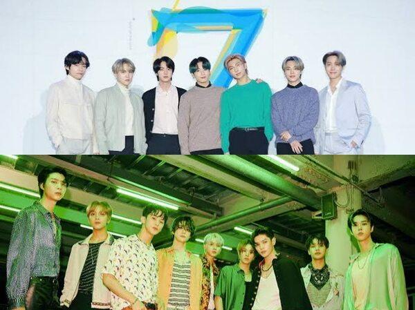 5 Album dengan Penjualan Pre-Order Tertinggi dalam Sejarah K-Pop