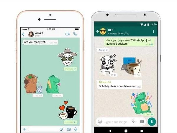 Apple Hapus Aplikasi Penyedia Sticker WhatsApp di App Store, Apa Alasannya?