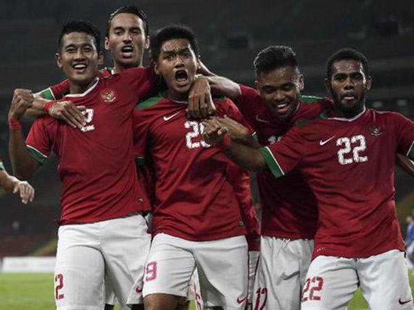 Singkirkan Kamboja, Timnas Indonesia U-22 Lanjut ke Semifinal!
