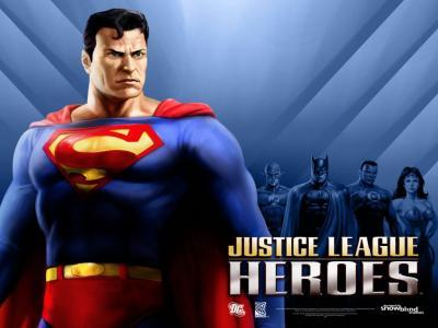 Warner Bros Siapkan Film Saingan Avengers