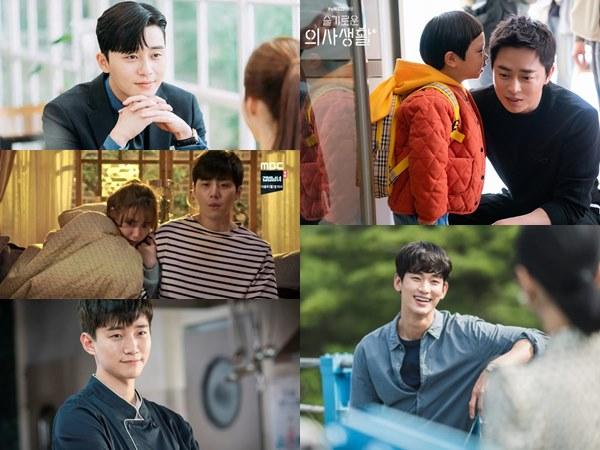 5 Karakter Cowok Drama Korea yang Diharapkan Jadi Pacar di Dunia Nyata (Part 2)