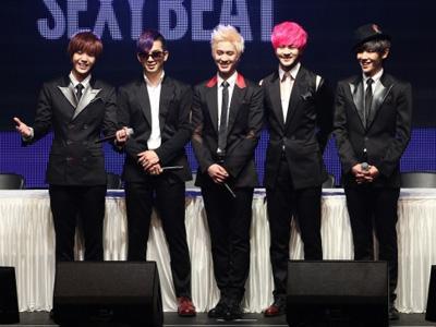 Gelar Tur  Konser di Jepang Saat Hari Pembebasan Korea, MBLAQ Tuai Kritikan
