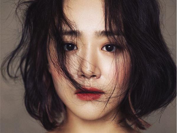 Moon Geun Young Siap Ungkap Sisi Baru Di Proyek Comeback Layar Lebarnya!