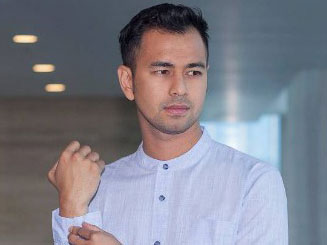 Raffi Ahmad 'Banting Setir' dan Siap Nyaleg Tahun Depan Gandeng PAN?