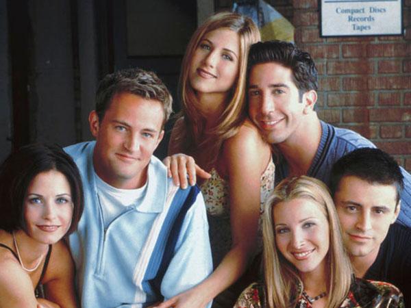 Sempat Mundur, Program Reuni 'Friends' Akhirnya Tetapkan Jadwal Syuting