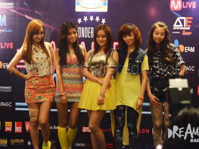 Kontrak dengan JYP Segera Berakhir, Wonder Girls Akan Bubar?