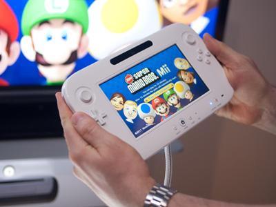 Wii U Turunkan Harga di Berbagai Toko