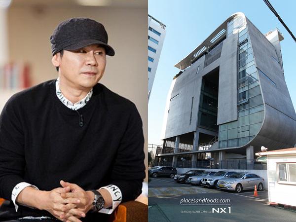 Yang Hyun Suk Tuntut Wartawan yang Dianggap Cemarkan Nama Baik YG Entertainment