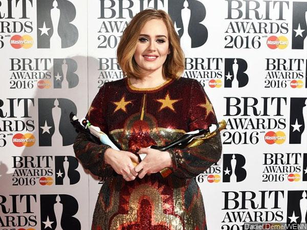 Didominasi Adele, Inilah Peraih Penghargaan Brit Awards 2016!