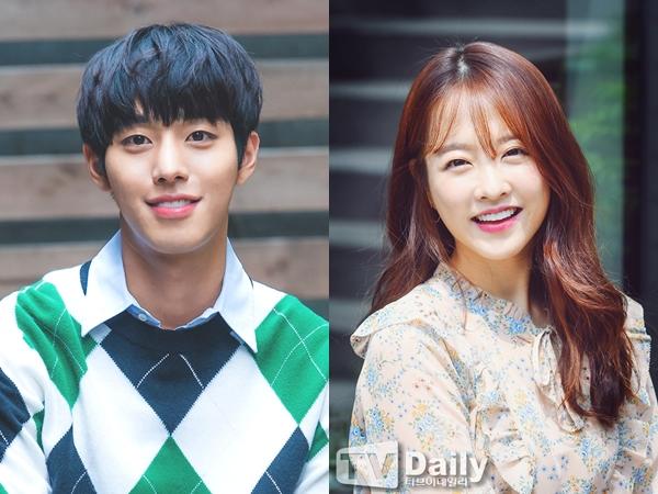 Ahn Hyo Seop Jadi Pasangan Park Bo Young di Drama Terbaru tvN 'Abyss'