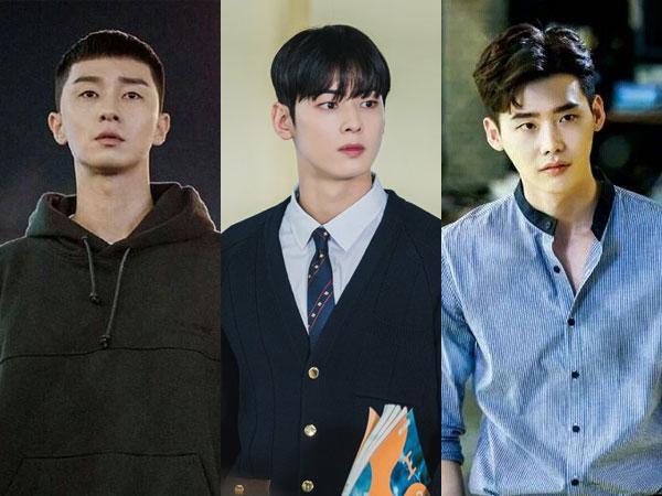 Tren 'Matjjitnam', Aktor yang Sempurna Perankan Karakter Webtoon dalam Drama Korea